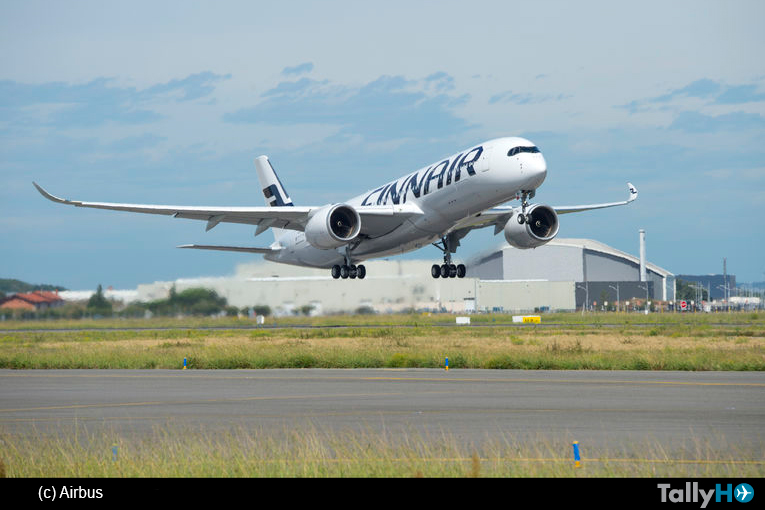 aviacion-comercial-primer-a350-finnair