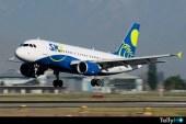 Sky advierte retrasos en itinerarios por movilización DGAC pero no suspende vuelos