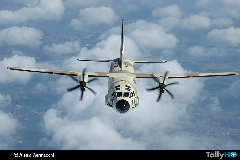 aviacion-militar-alenia-c27-africa