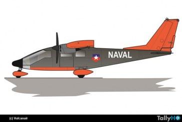 Cessna O-2 Skymaster de la Aviación Naval serán reemplazados por Vulcanair P68 Observer 2