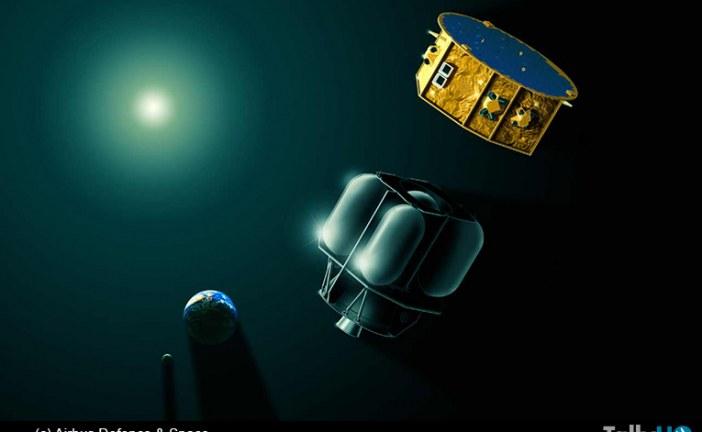 Últimos ajustes para el lanzamiento del Airbus Defence & Space LISA Pathfinder