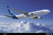 China Aviation Supplies Holding Company cursa un pedido de 30 aviones A330 y 100 de la Familia A320