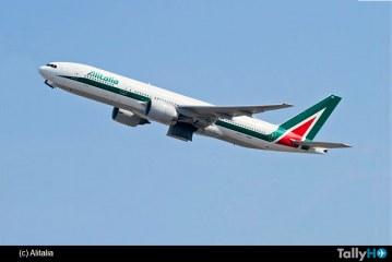 Alitalia anuncia vuelos directos a Ciudad de México y Santiago de Chile