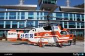 Helicópteros de Rusia discute una eventual cooperación con surcoreana LG