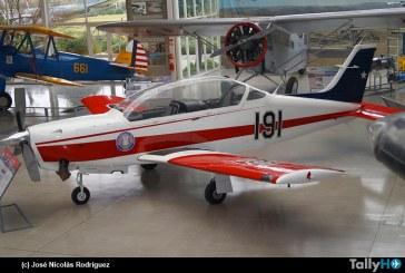 A 110 años de la Federación Aeronáutica Internacional
