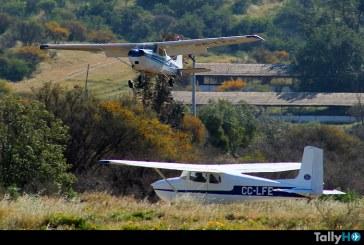 Aeródromo de Curacaví tendrá nueva pista pavimentada