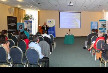 """CEMAE segundo día """"Congreso de Seguridad Operacional y Medicina de Aviación"""""""