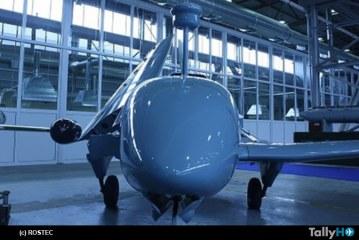 Drones rusos contarán con innovadora tecnología de monitoreo hiperespectral