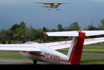 Open Day Aeródromo Vitacura, acercando a los vecinos a la aviación