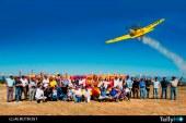 Se viene el Encuentro de Pilotos y Aeronaves en Santa Teresa del Almendral