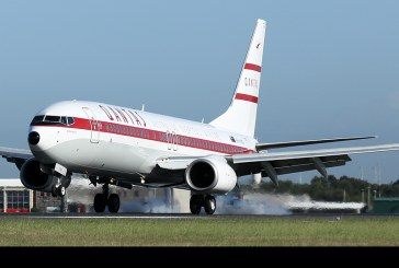 Qantas celebra sus 95 años y presenta el Retro Roo II