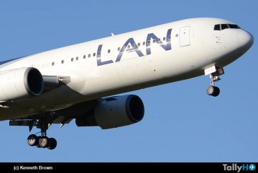 LAN Perú inició venta de pasajes para su nueva ruta Lima – Washington