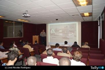 Última charla de este año sobre Medicina y Seguridad de Vuelo en CMAE FACH