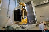 Airbus Defence & Space pone a punto el satélite ARABSAT-6B (BADR-7) para su pronto lanzamiento