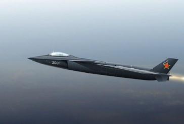 Sigiloso y letal: El nuevo caza chino de combate Chengdu J-20, levanta el vuelo