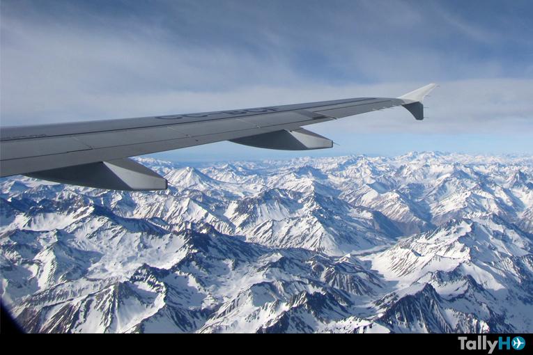 Aniversario día Internacional de la Aviación Civil