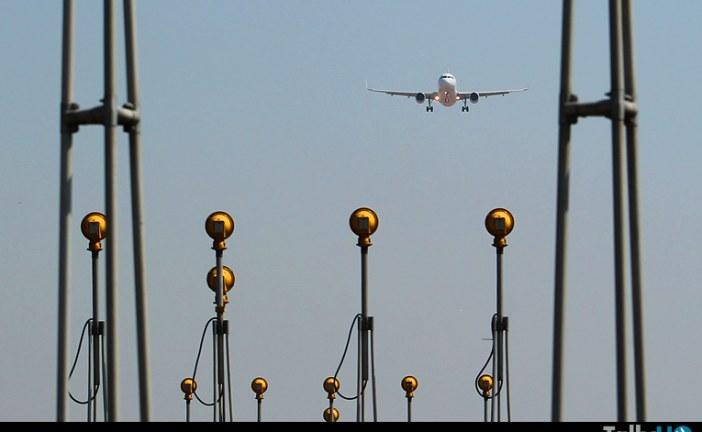 Funcionarios aeronáuticos agrupados en la ANFDGAC anuncian nuevo paro nacional para el 17 y 18 de diciembre