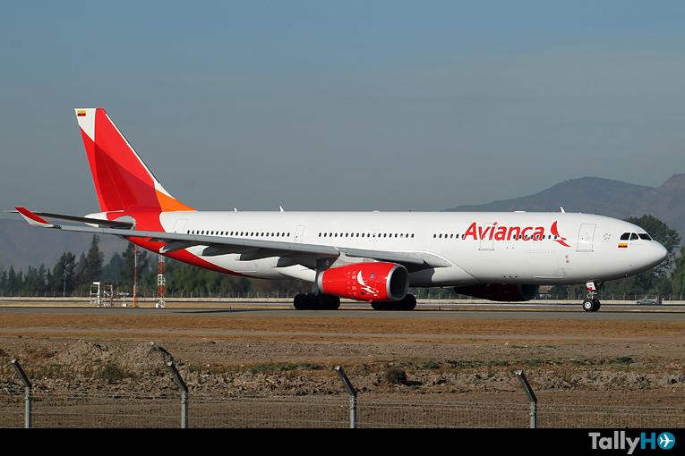 Avianca fue elegida la mejor aerolínea de Sudamérica y América Latina