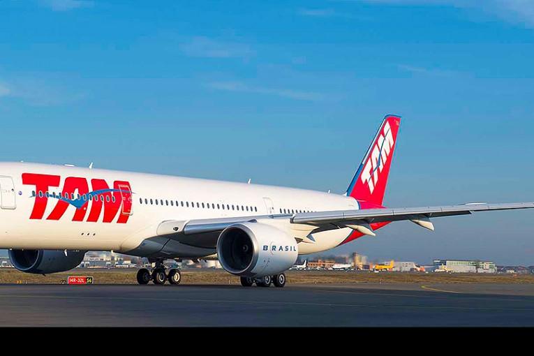 TAM Airlines se convierte en el primer operador del A350 XWB de las Américas