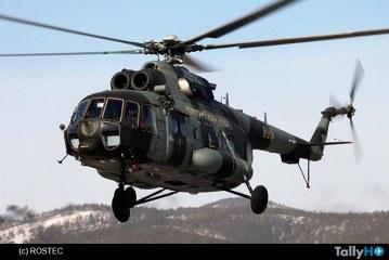 Ministerio de Defensa de Bangladesh adquiere cinco Mi-171SH de Helicópteros de Rusia
