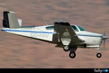 A 70 años del primer vuelo del Beechcraft Bonanza