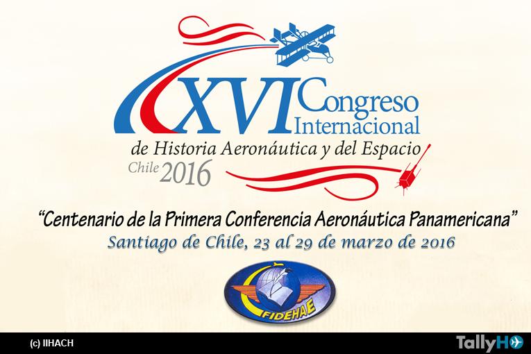 Mañana se inaugura la XVI Congreso de Historia Aeronáutica y del Espacio