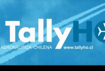 Recuento del año 2015 de Revista TallyHo