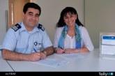 """FIDAE formalizó acuerdo con IATA para la realización de una nueva edición de """"Wings of Change"""""""