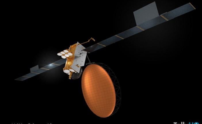 Airbus Defence and Space desarrollará dos satélites Inmarsat-6