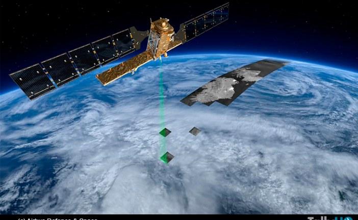 """La """"visión radar"""" de la Unión Europea continúa con dos nuevos satélites Sentinel-1"""