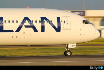Estas son la aerolíneas más seguras del mundo