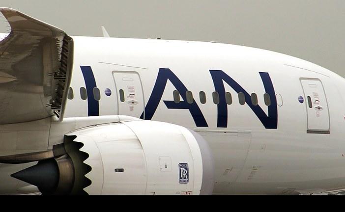 Grupo LATAM Airlines fortalece lazos con socios de oneworld