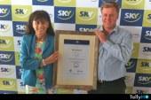 SKY primera aerolínea low cost en sudamérica en recibir certificación internacional de seguridad IOSA