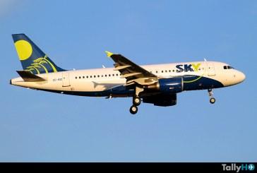SKY trae a Chile exitoso modelo de venta en vuelo