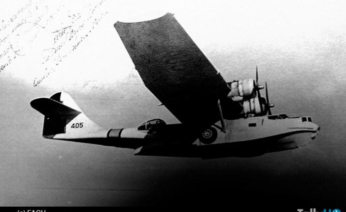 65 Años del vuelo del Manutara