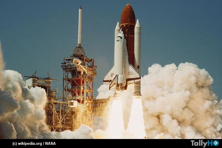 historia-espacial-challenter1986-1