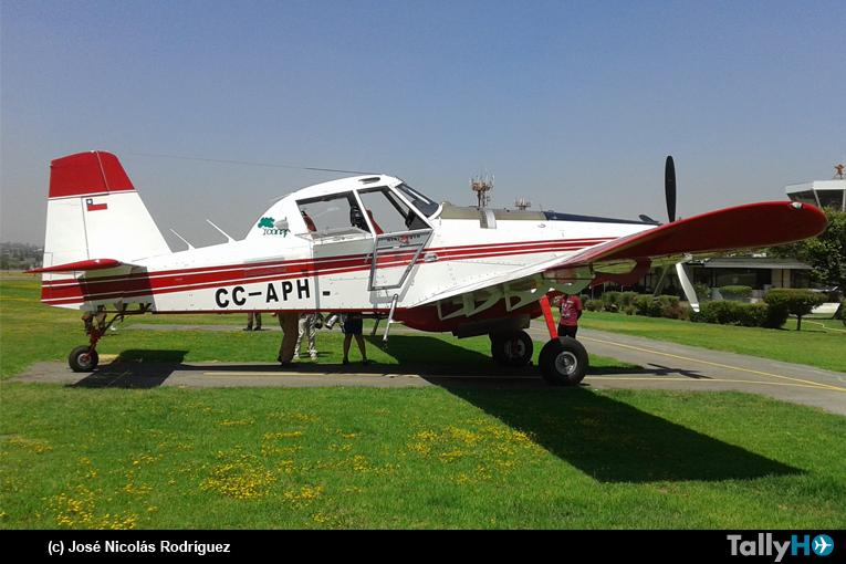 Bildresultat för aviones de conaf