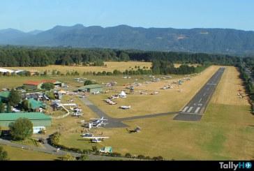 DGAC informó de extensión de plazo de postulación fondos de fomento aviación civil