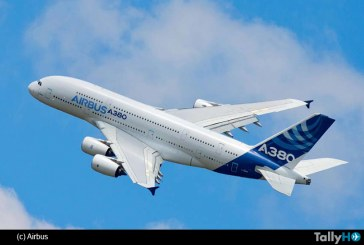 All Nippon Airways Group elige el A380