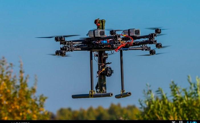Rusia crea innovador sistema robotizado de aeronaves no tripuladas