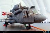 Hasta dos centros de mantención se implementarían para Helicópteros Mil en Perú