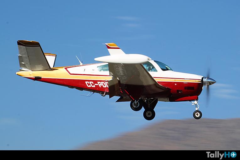 aviacion-historia-vuelo-antartica-beech-cc-pdo