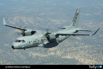 Ejército de Bangladesh se suma los usuarios del C295W