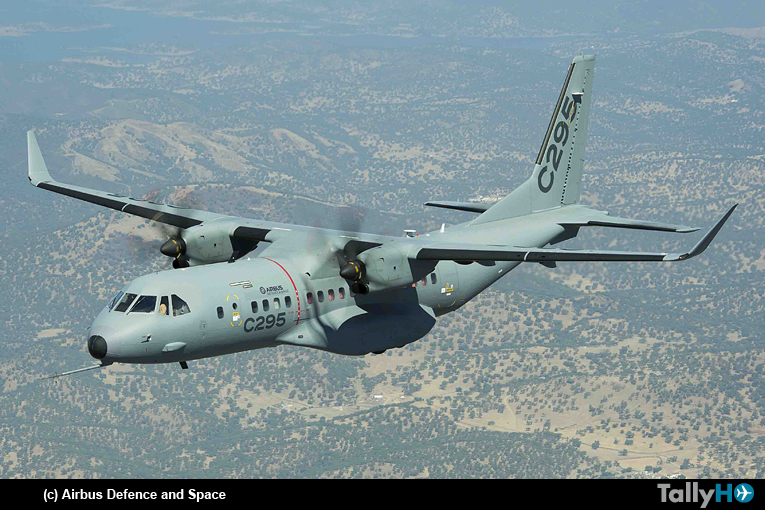Mali se convierte en el cliente más reciente del C295W