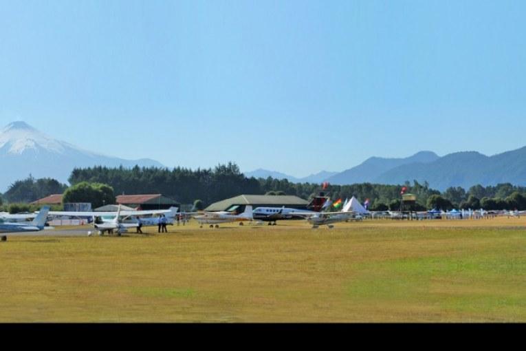 DGAC publicó listado de Clubes Aéreos beneficiados con aporte para desarrollo de la Aviación Civil