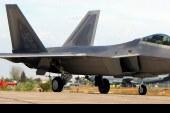 Por segunda vez nos visitará el F-22 Raptor en FIDAE 2016