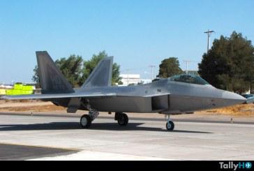 Gran presencia de la USAF en FIDAE 2016