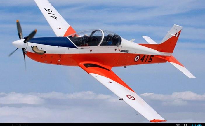 Destacada presencia de la Fuerza Aérea de Perú en FIDAE 2016
