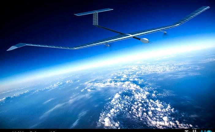 El Ministerio de Defensa británico encarga dos Airbus Zephyr 8 propulsados con energía solar