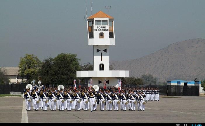 86 Aniversario de la Fuerza Aérea de Chile